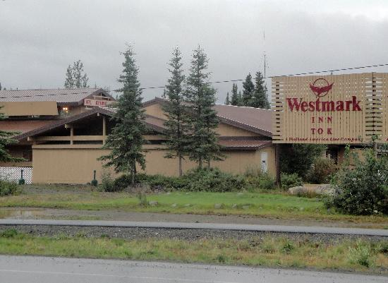 Westmark Tok: Westmark Inn Tok, AK