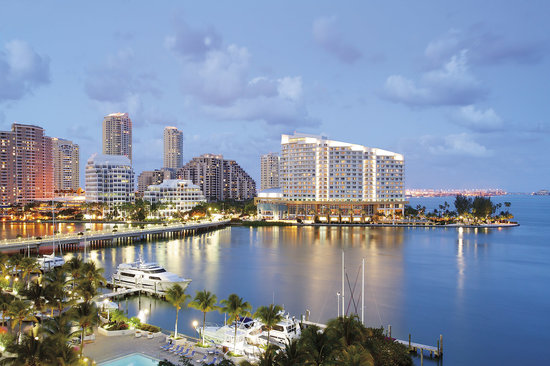 Mandarin Oriental Miami  Photo