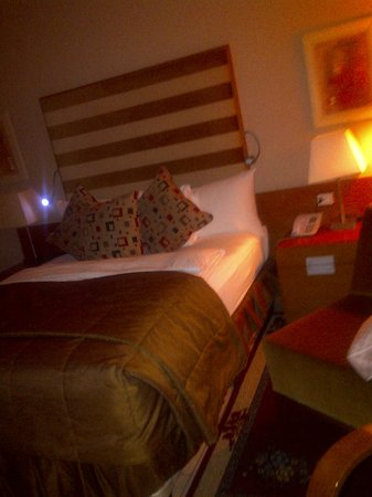 Photo of Juanita Hotel Port Harcourt