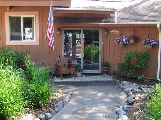 Grand Marais Bed And Breakfast