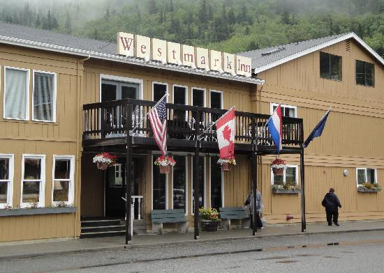 Westmark Inn Skagway