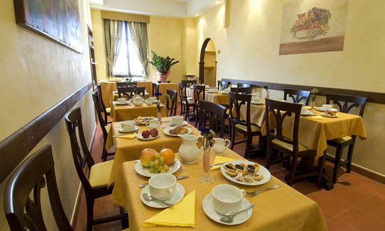 Hotel La Venere