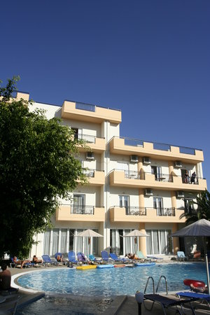 Photo of Castro Hotel Gazi