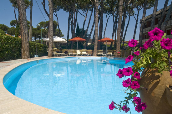 Photo of Hotel Le Pleiadi Forte Dei Marmi