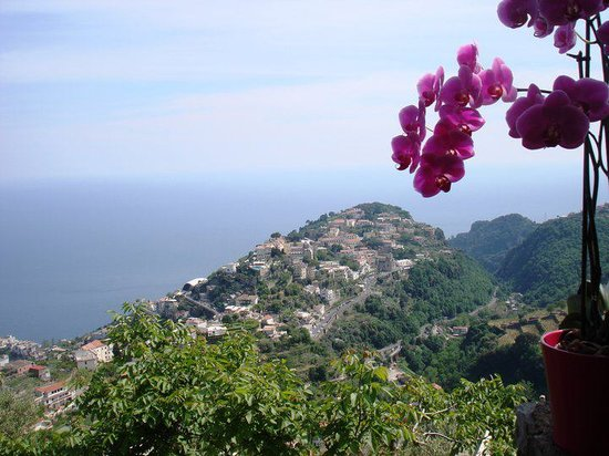 Photo of Agriturismo Monte Brusara Ravello