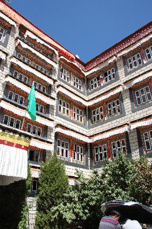Photo of Dhood Gu Hotel Lhasa