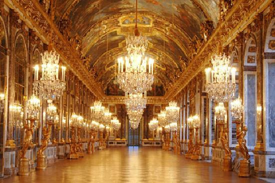 Galerie Des Glaces Picture Of Guidatours Versailles