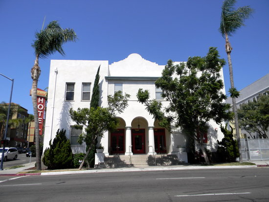 Photo of Hotel Occidental San Diego