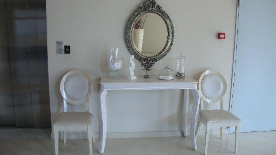 Marmari, Grecja: Style and elegance -Decor