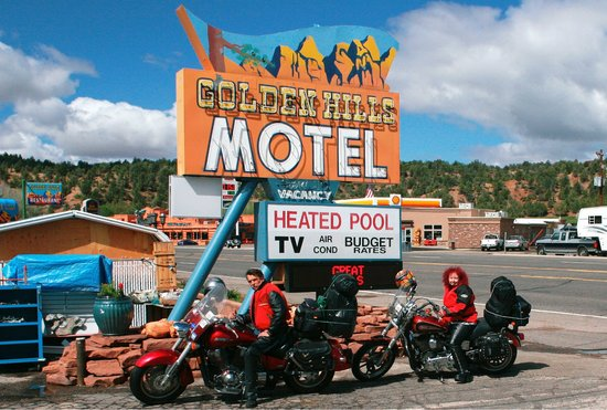 Photo of Golden Hills Motel Mount Carmel