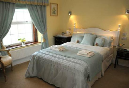Lower Marsh Farm B & B: All the bedrooms are to the highest standard