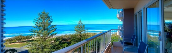 Photo of Narrowneck Court Surfers Paradise
