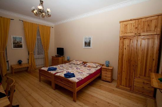 Отель German B&B