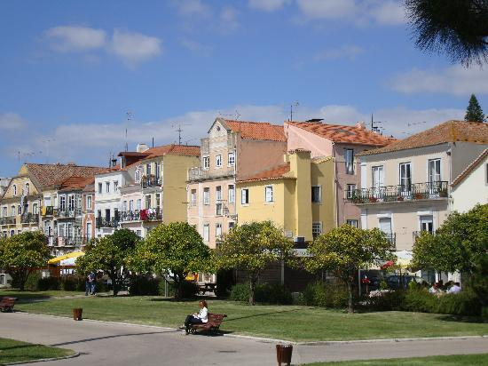 Lisbon Serviced Apartments - Praca do Municipio: restaurant