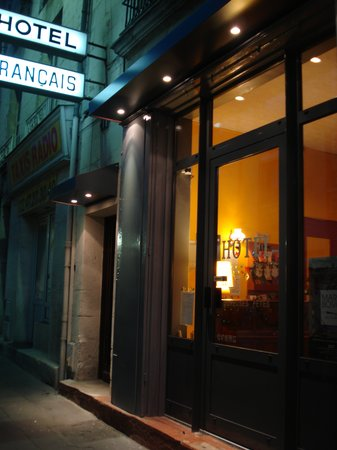 Hotel Francais