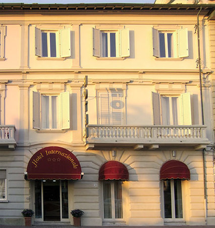Hotel Internazionale
