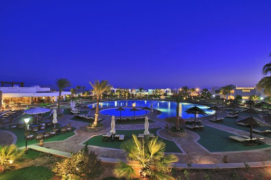 Photo of Coral Beach Rotana Resort Montazah Sharm El-Sheikh