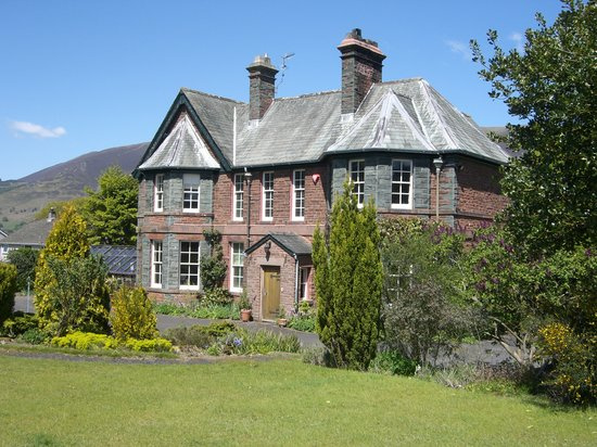 Briar Rigg House