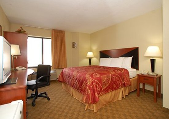 Photo of Sleep Inn Oklahoma City