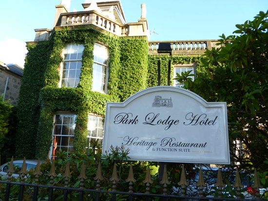 Photo of Park Lodge Hotel Stirling