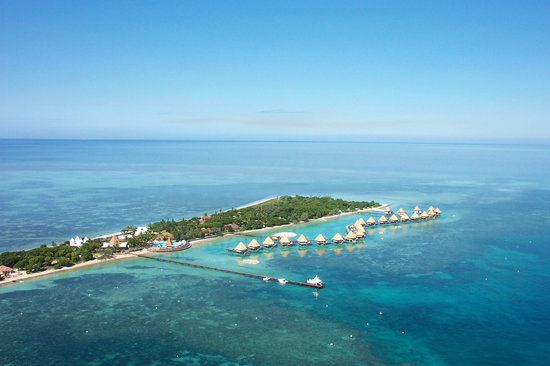Photo of L'Escapade Island Resort Noumea