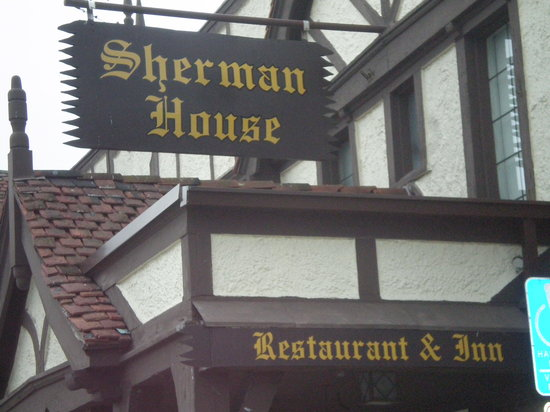 Sherman House Restaurant & Inn