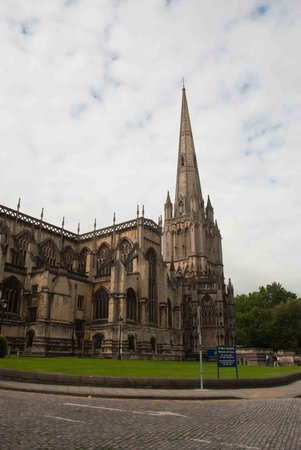 St mary redcliffe church bristol england address phone number historic site reviews for St mary redcliffe swimming pool