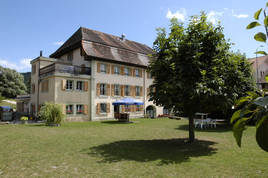 Photo of Jugendherberge Avenches