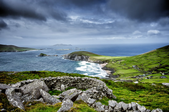Footfalls Walking Tours Ireland