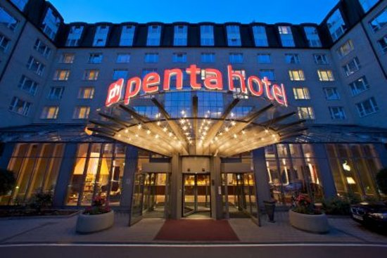 Photo of Pentahotel Leipzig