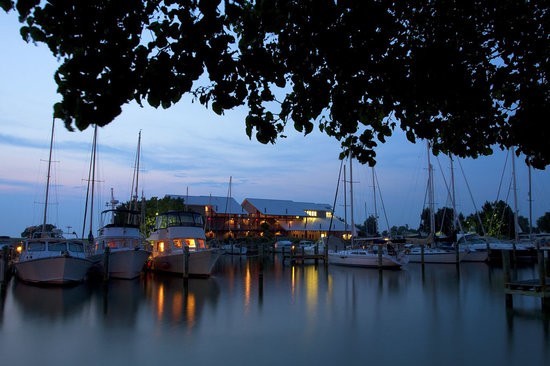 Photo of Knapp's Narrows Marina & Inn Tilghman