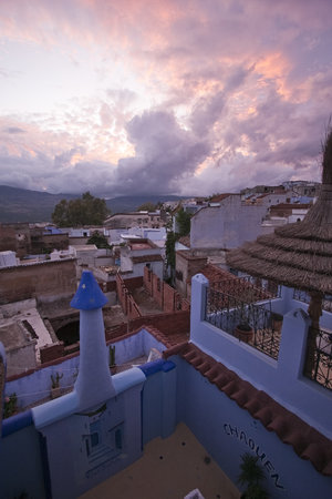 Photo of Riad Baraka Chefchaouen