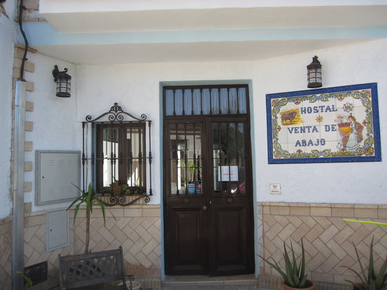 Hostal Rural Venta de Abajo