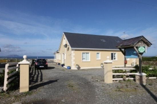 Malin Head View B&B