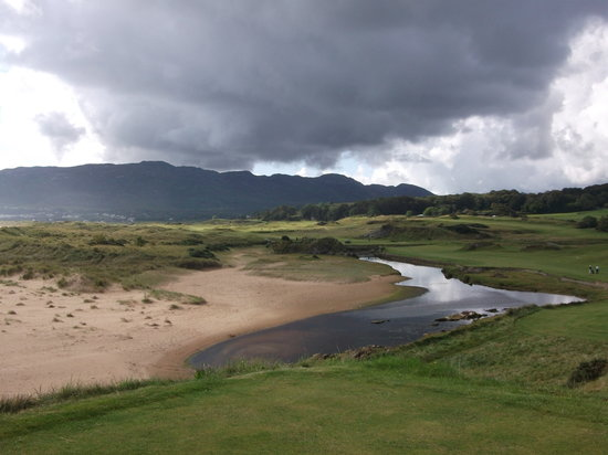 Portsalon Golf Club