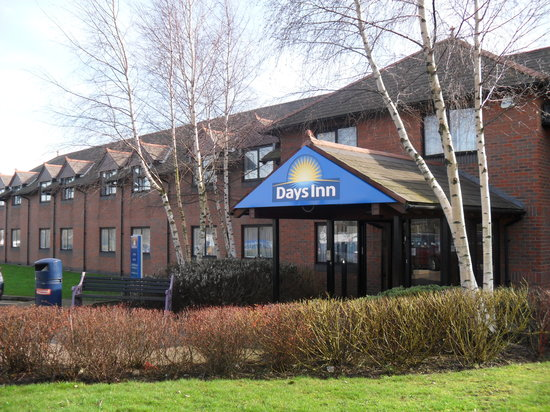 ‪Days Inn Chester East‬