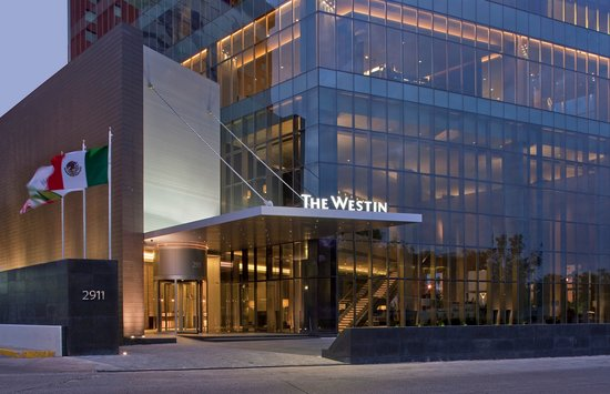 ‪The Westin Guadalajara‬