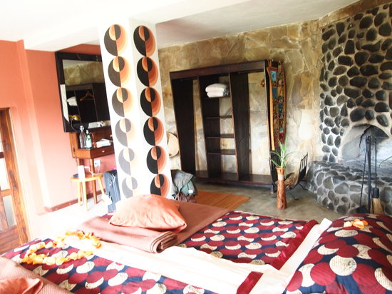 Photo of Hatari Lodge Arusha
