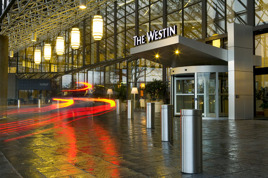The Westin Atlanta Airport Photo