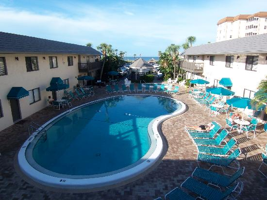 Photo of Suntide Island Beach Club Sarasota