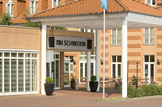 NH Hotel Schwerin