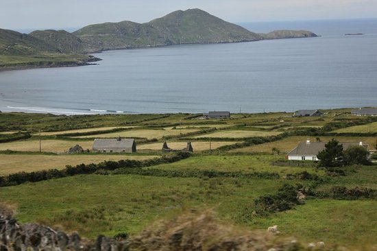 Ring of Kerry - County Kerry Is The Ring Of Kerry Dangerous To Drive