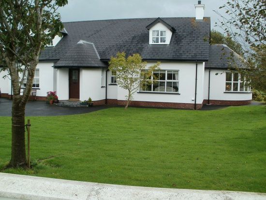 Killeague Farm Lodge