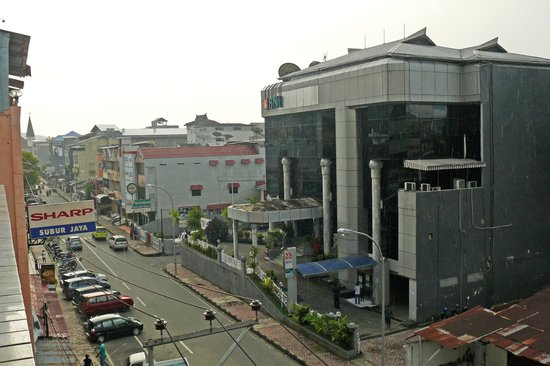 Photo of Hotel Sahabat Ambon