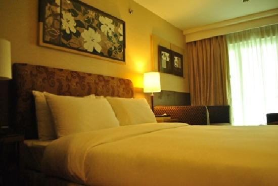 One Tagaytay Place Hotel Suites: Double Deluxe Room 209