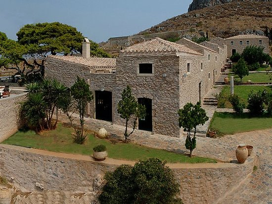 Photo of Lazareto Hotel Monemvasia