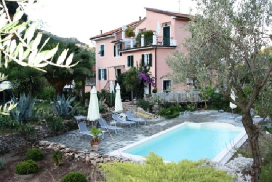 Photo of La Musa Guest House Lerici