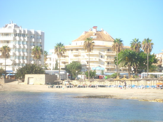 Sol y Mar Apartments