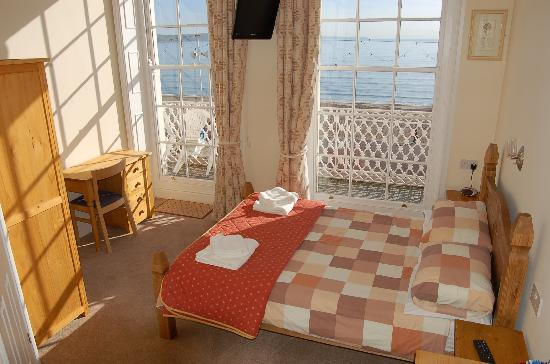 Photo of Edenhurst Guest House Weymouth