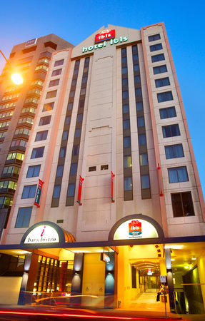 Hotel Ibis Melbourne